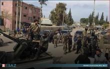 الفصائل المسلحة تعتقل فتاة دون سن الـ 18  في ريف كري سبي