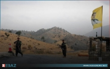 اشتباك بين الجيش العراقي و PKK في شنگال ومهلة جديدة لاخلاء المنطقة