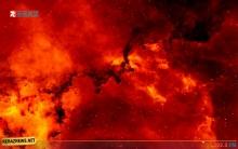 توقعات الطقس الفضائي: رياح شمسية قادمة نحونا هذا الأسبوع