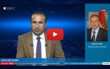 محسن طاهر يتحدث عن اجتماعاتPDK-S مع بعض الاحزاب الكوردية في قامشلو