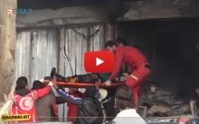 منذ أبريل الماضي.. مقتل 1500 مدني في إدلب