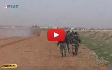 النظام السوري يقصف مناطق في جبلي الزاوية والأكراد