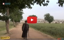 رحيل الفنان الشعبي عبد القادر علي(حافزى كور) في شمال كوردستان