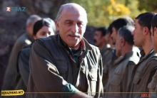 كالكان القيادي في PKK يدعو الكورد للتخلي عن فكرة