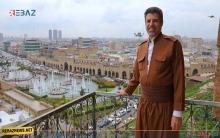 القنصل الأمريكي.. يعلن انتهاء مهامه في الإقليم ويودع كوردستان وينشر