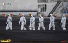 العلماء يتتبعون مصدر فيروس كورونا في الصين