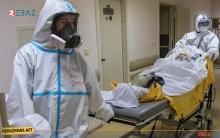 عالم فيروسات يعلق على ظهور عرض جديد لفيروس