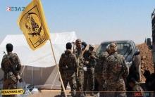ميليشيات الحرس الثوري تكثف انتشارها قرب مدينة دير الزور