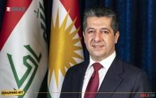 مسرور بارزاني يوجه نداء إلى مواطني إقليم كوردستان