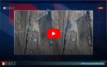 صور الهجوم الأمريكي الأخير على مقرات الميليشيات الإيرانية في سوريا