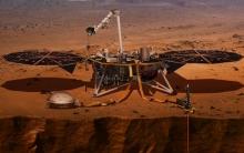 ناسا تقدم خدمة حالة الطقس من على كوكب المريخ!