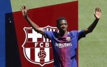 برشلونة يقرر مواجهة تصرفات لاعبه المتمرد ديمبلي بطريقة غريبة!