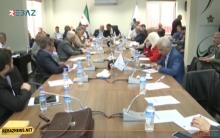 الحكومة السورية المؤقتة تعلن عن اسماء وزراءها
