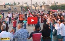 قوشتبة.. PDK-S يحتفل بيوم استفتاء كوردستان